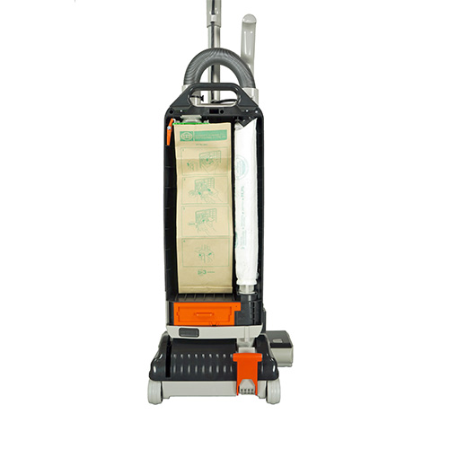 350 Excellent Filtration - SEBO Canada upright vacuum cleaners