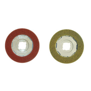 3286ER40-DISCO-red-and-yellow-pads-Floor-Polisher-Accessories-Parts-SEBO-Canada