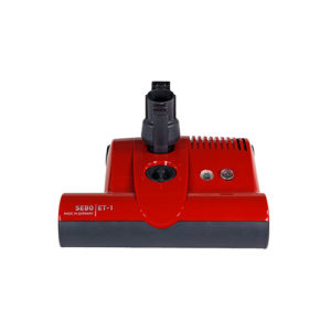 ET-1 Red Power Head - SEBO Canada upright vacuum cleaners
