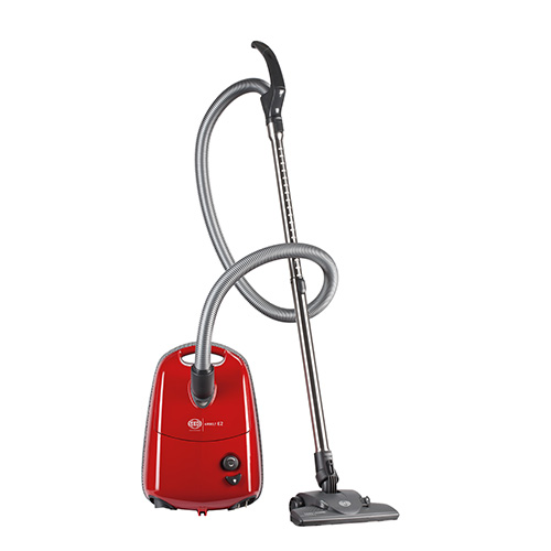 AIRBELT-E2-Turbo-in-Red-Canister-Vacuum-SEBO-Canada-91621FC