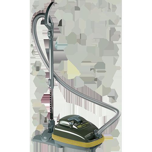 Airbelt K2 Turbo Hunter - SEBO Canada canister vacuum cleaners