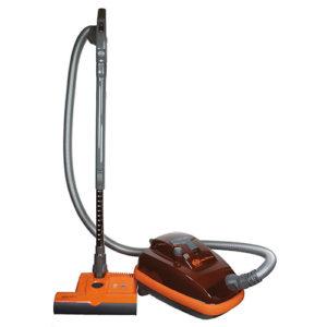 Airbelt K3 Premium Vulcano Orange Lava - SEBO Canada canister vacuum cleaners