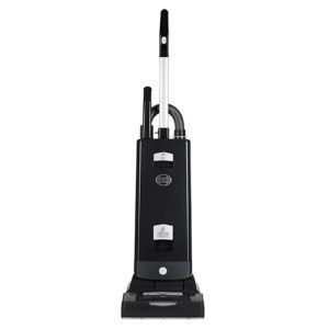 Automatic X7 Graphite Grey Premium - SEBO Canada upright vacuum cleaners