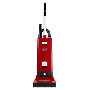 Automatic X7 Red - SEBO Canada upright vacuum cleaners