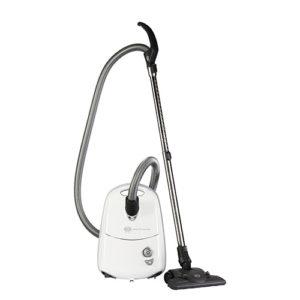 Airbelt E1 Kombi White - SEBO Canada vacuum cleaners