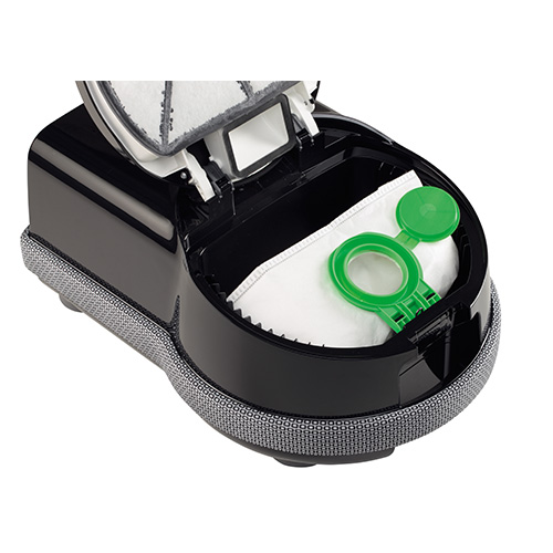 Airbelt D4 Premium Onyx large Filter bag - SEBO Canada vacuum cleaners