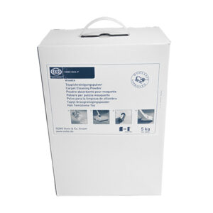 DUO-P Dry Cleaning Powder - 10 x 500g bags