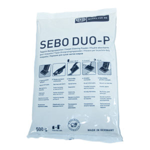 Duo-P Cleaning Powder 0468CA