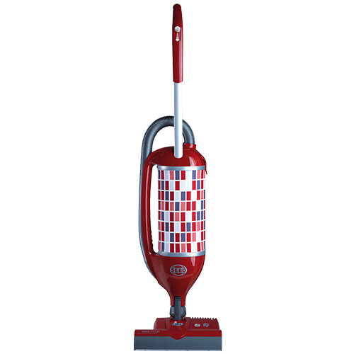 Felix 1 Premium Ross Red - SEBO Canada upright vacuum cleaners
