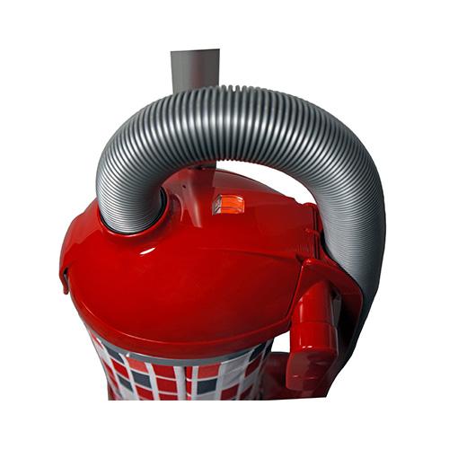 Felix 1 Rosso Full bag or clog indicator - SEBO Canada upright vacuum cleaners