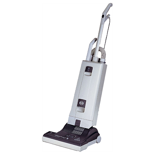 Essential G2 Grey - SEBO Canada upright vacuum cleaners