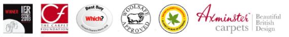 Sebo Award logos