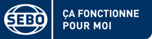 SEBO Canada logo French