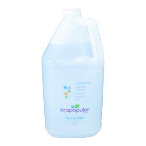 4L gel hydroalcoolique