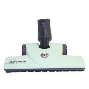 Felix Classic Ivory Parquet Brush SEB-7200SR